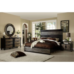 Espresso Bedroom Sets You\'ll Love | Wayfair