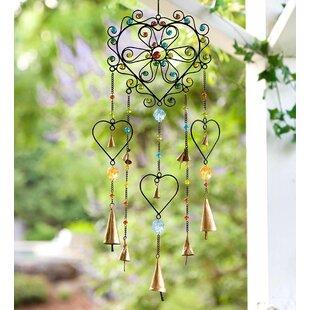 Wind Chimes Bells Youll Love Wayfair