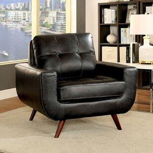 Horatio Mid Century Modern Armchair