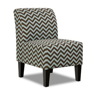 Blithe Armless Chair By Simmons Upholstery