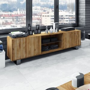 Sideboard Steel von Castleton Home