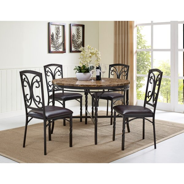 Vaughan Casual Dining Table Set