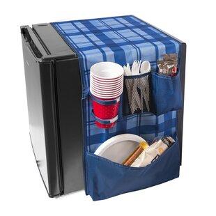 mini fridge stand wayfair. Black Bedroom Furniture Sets. Home Design Ideas
