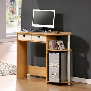 computer desktop furniture. julia peninsula computer desk desktop furniture