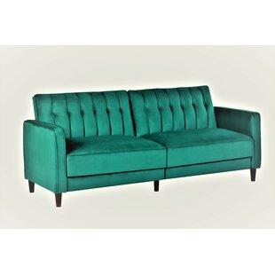 Modern & Contemporary 72 Inch Sleeper Sofa | AllModern