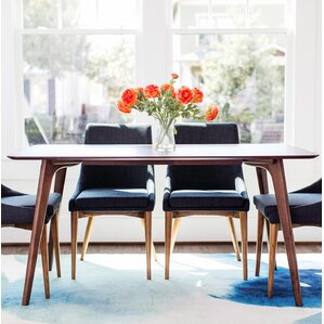 Marc Dining Table by Corrigan Studio