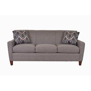 Cardinal Sofa. By Craftmaster