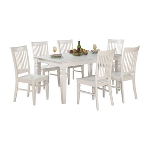 Save  sc 1 st  Wayfair & White Kitchen u0026 Dining Room Sets Youu0027ll Love | Wayfair