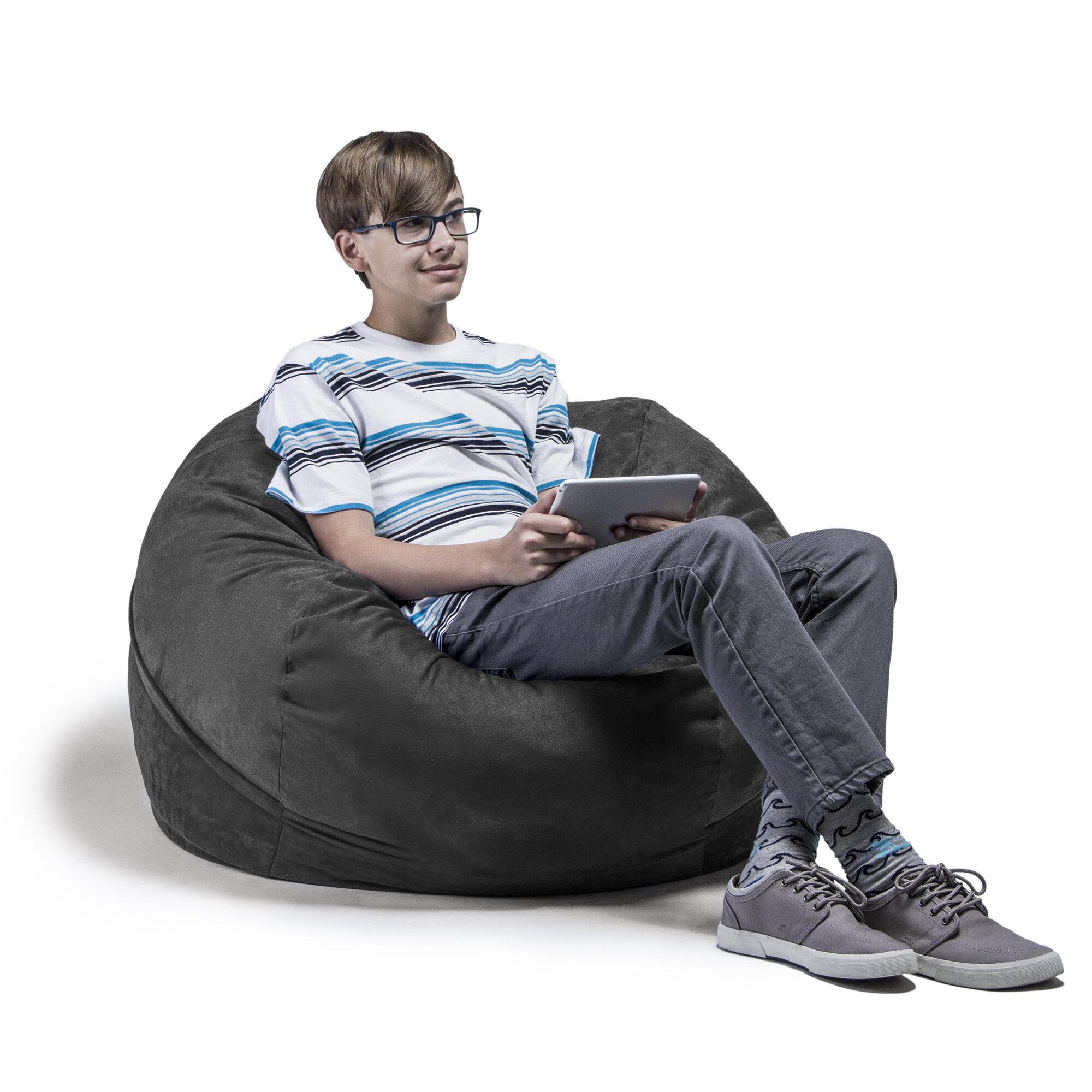 Jaxx Kids Bean Bag Chair Reviews