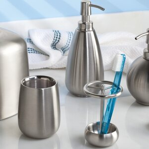 Nogu 3-Piece Bathroom Accessory Set