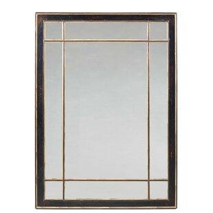 Four Corners Accent Mirror