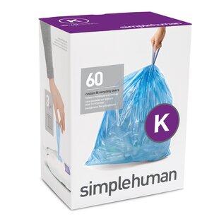 Trash Bags Liners Youll Love Wayfair