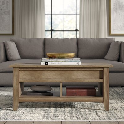Lift Top Coffee Tables You Ll Love In 2019 Wayfair