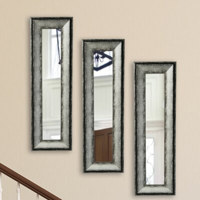 Teardrop Mirror Panel | Wayfair