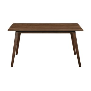 Flavius Rectangular Dining Table by Langley Street
