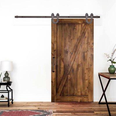 Barn Door Floor Guide Wayfair