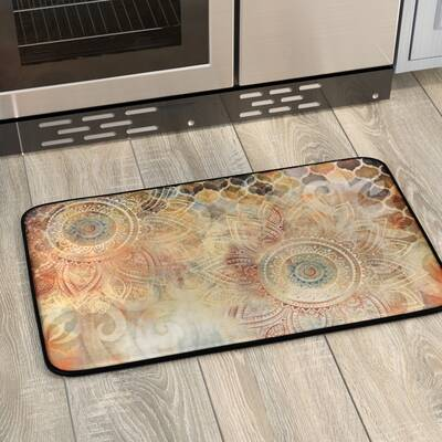 Home Dynamix Bloomfield Kitchen Mat Reviews Wayfair