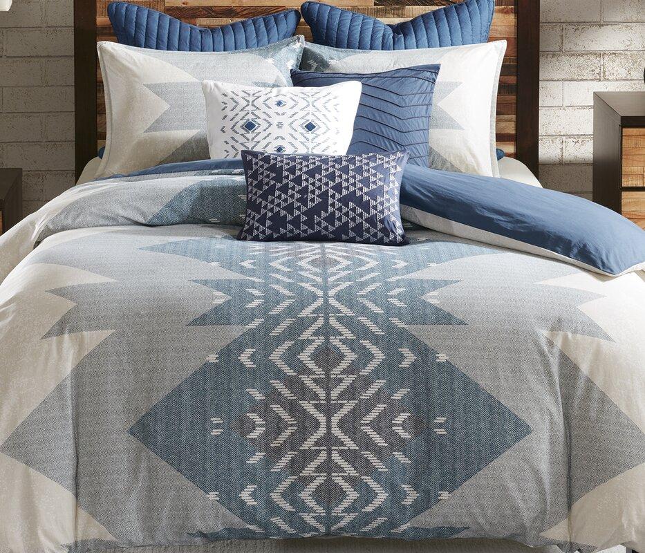 Nora 3-Piece Comforter Set