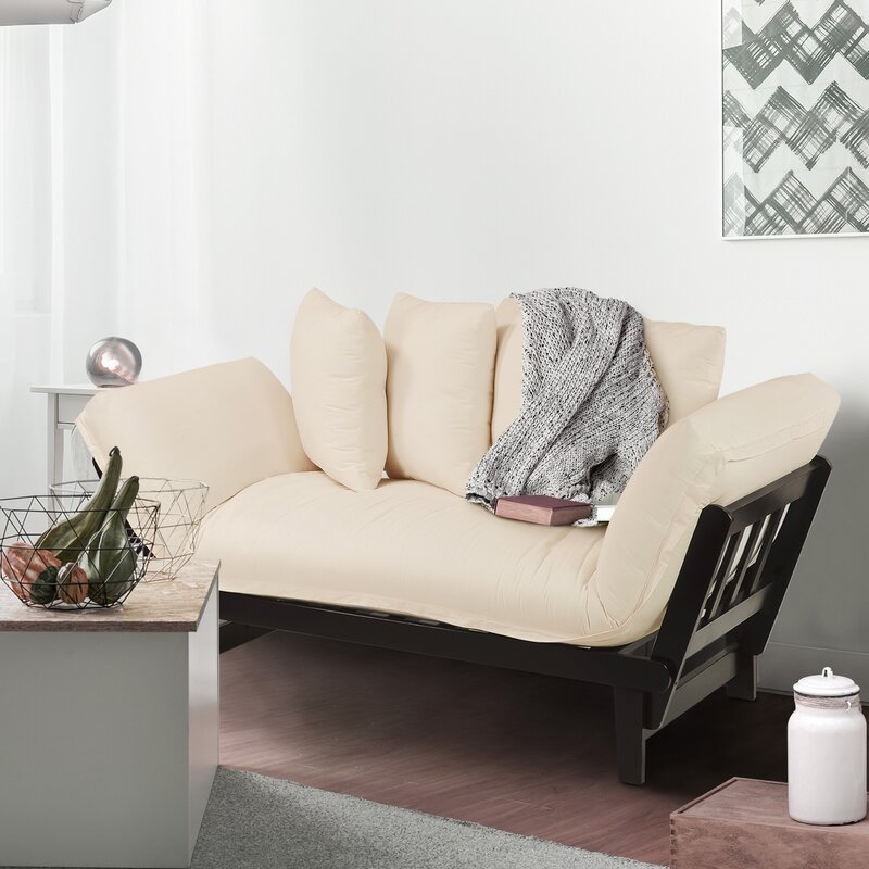 Ordinaire Brazil Lounger Futon And Mattress