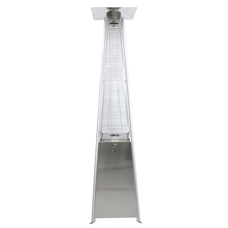 propane patio heaters tall heater parts clearance tabletop reviews