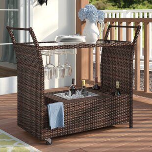 Bratton Heights Aluminum And Resin Wicker Spacial Price