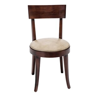 Nice Round Back Dining Chair (Set Of 2)