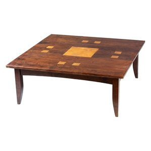 Giovanni Coffee Table by William Sheppee