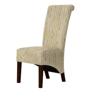 Ramon Parsons Chair (Set of 2)  sc 1 st  Wayfair & Buffalo Plaid Parsons Chair | Wayfair