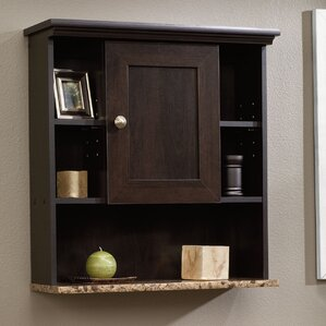 wall mounted bathroom cabinets. Redding 23 25  W x 24 63 H Wall Mounted Cabinet Bathroom Cabinets You ll Love Wayfair