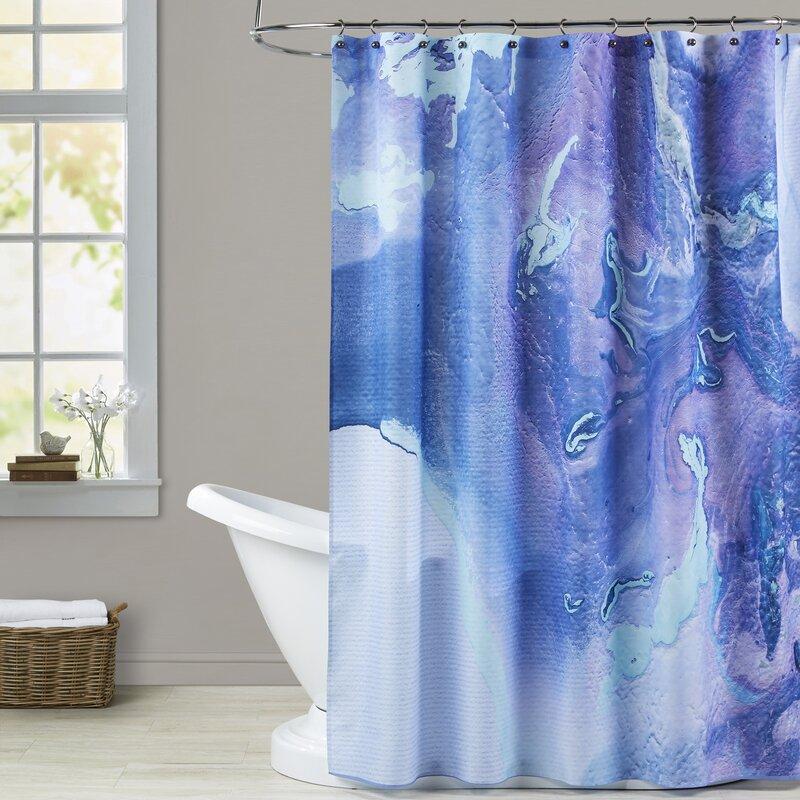 Brayden Studiodeb Mcnaughton Cool Shower Curtain