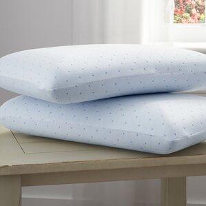 Memory Foam Conventional Pillow (Set o..