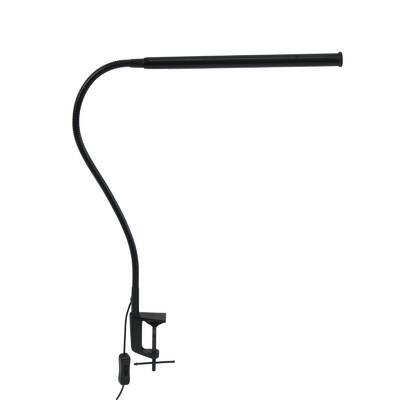 Stalwart Clip On Gooseneck Led Light 22 Table Lamp Reviews