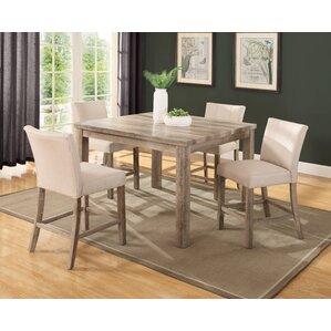 Tall Dining Room Tables kitchen & dining sets | joss & main