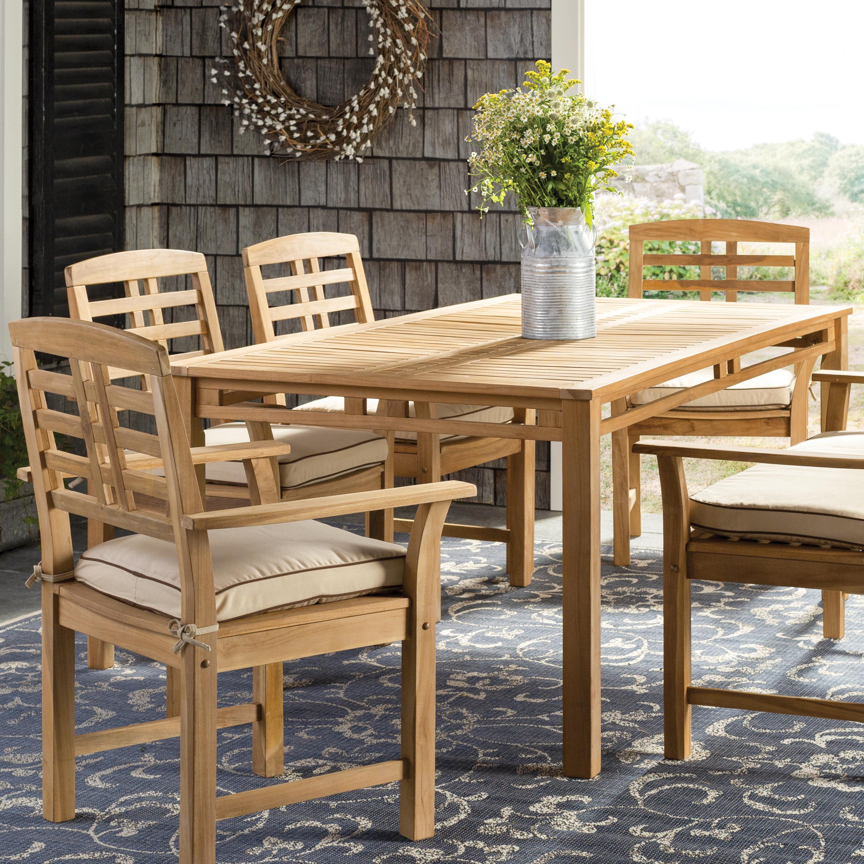 7afb45d244d Farmhouse   Rustic Outdoor Furniture