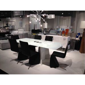 maderon expandable dining table