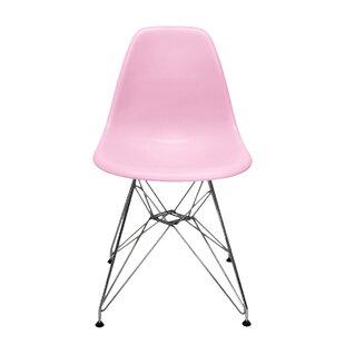 Modern Contemporary Hot Pink Dining Chair Allmodern
