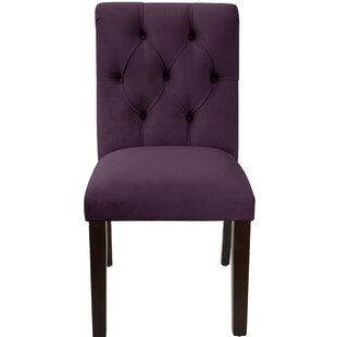 Sunnyside Upholstered Dining Chair