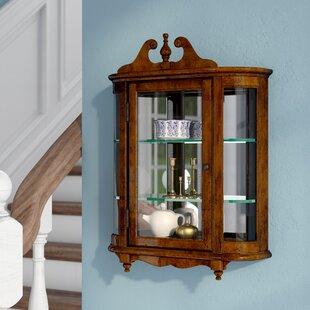 Bedingfield Curio cabinet