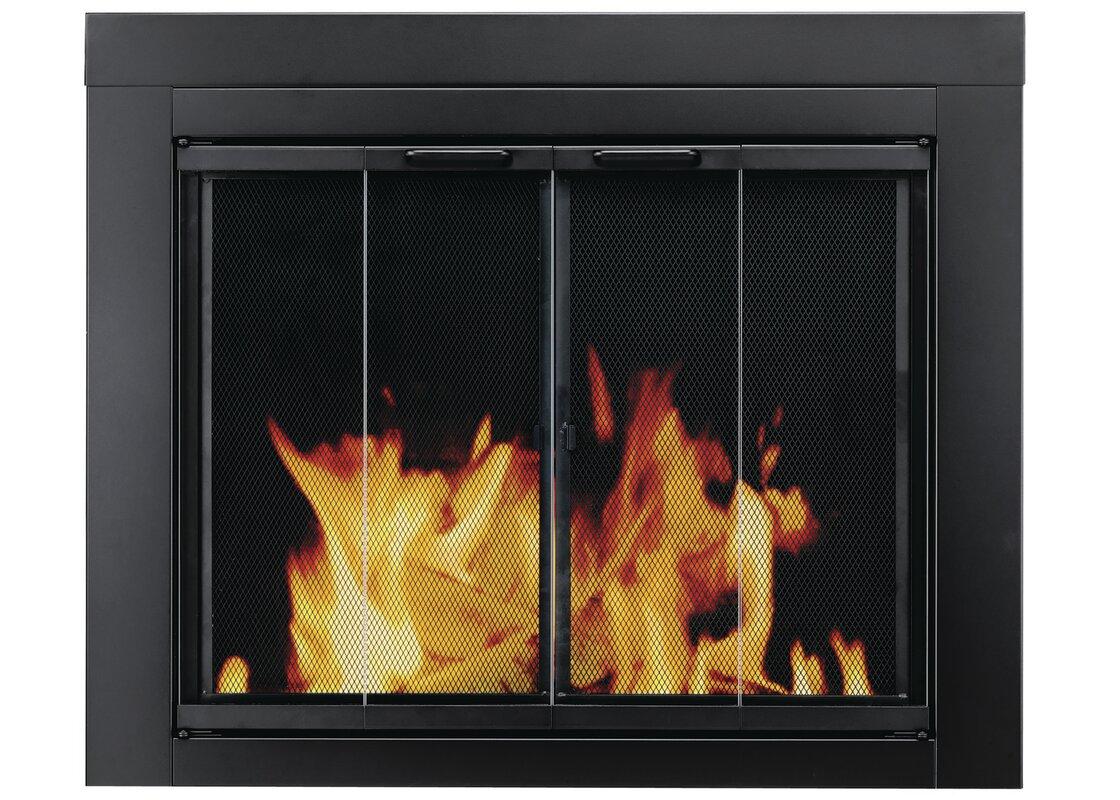 Glass bifold pantry doors wayfair ascot fireplace screen and bi fold track free glass door planetlyrics Choice Image