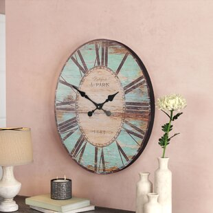 Wall Clocks You'll Love | Wayfair.ca