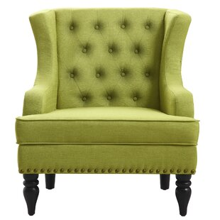 Exceptionnel Green Accent Chairs Youu0027ll Love | Wayfair