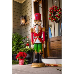 Outdoor Holiday Decorations You\'ll Love in 2019 | Wayfair