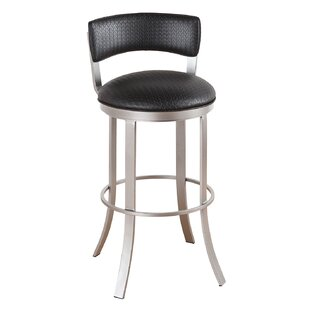 Albion 34 Swivel Bar Stool