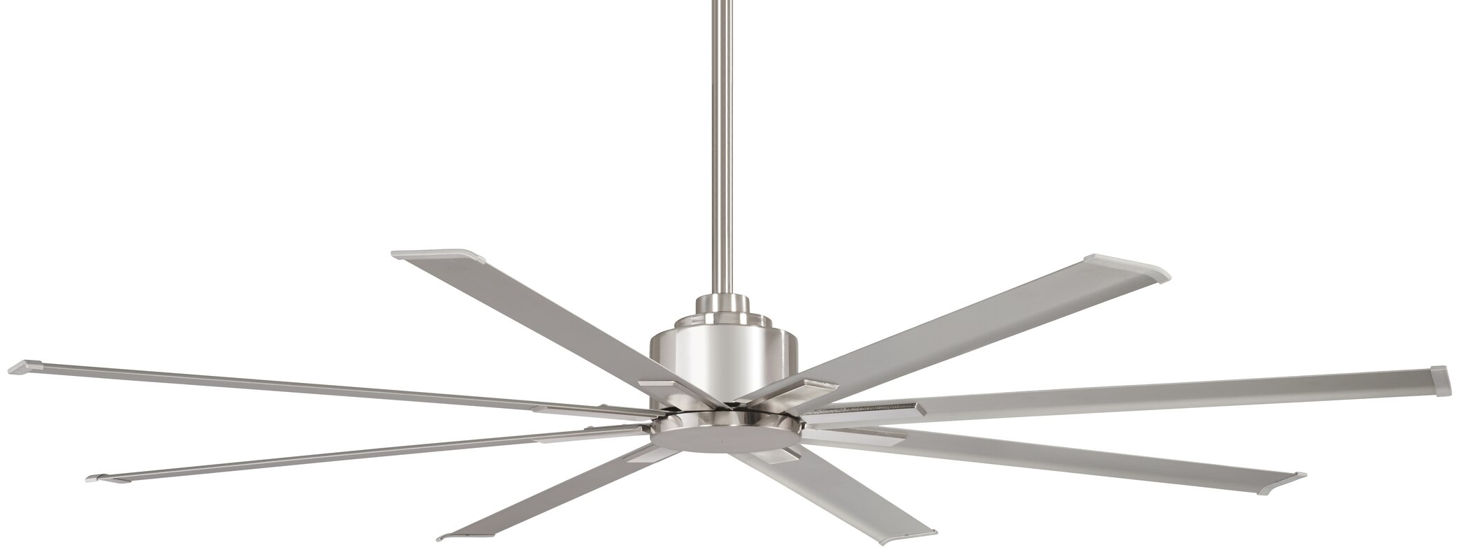 Minka aire 65 xtreme 8 blade outdoor ceiling fan with remote 65 xtreme 8 blade outdoor ceiling fan with remote aloadofball Choice Image