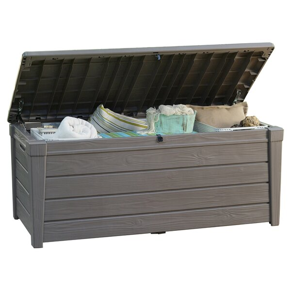 Bon Deck Boxes U0026 Patio Storage Youu0027ll Love | Wayfair