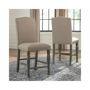 Galewood 24.75 Bar Stool (Set of 2)