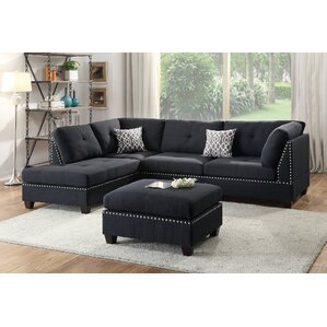 Living Room Furniture Sectionals sectional sofas you'll love | wayfair