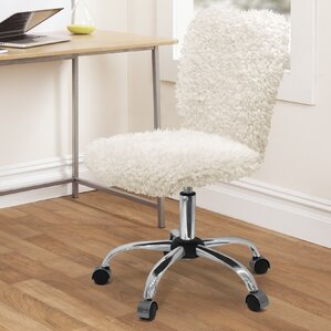 Patrica Mid Back Desk Chair