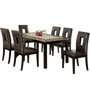 Massucci 7 Piece Dining Set