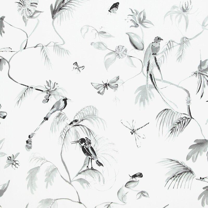 Classic   Bird Of Nature Wallpaper Roll